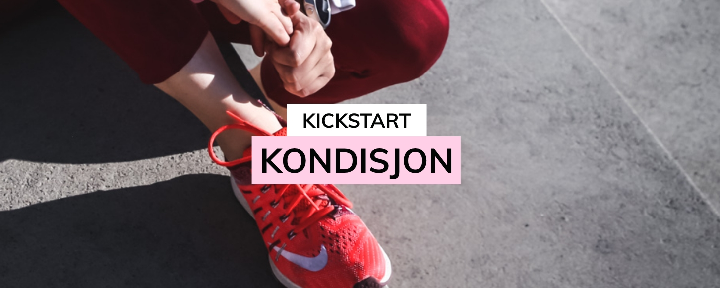 Kickstart Trening